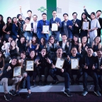 2017 ASIA-PAC LA Awards,IFLA