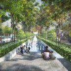 Sathorn: Smart Eco Street
