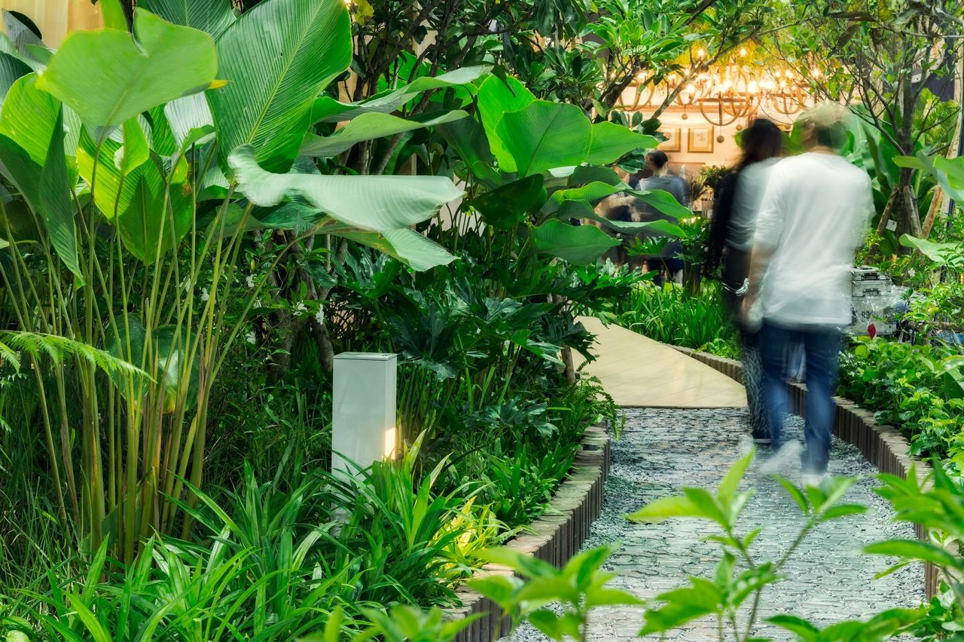 Shma Soen-บ้านและสวน