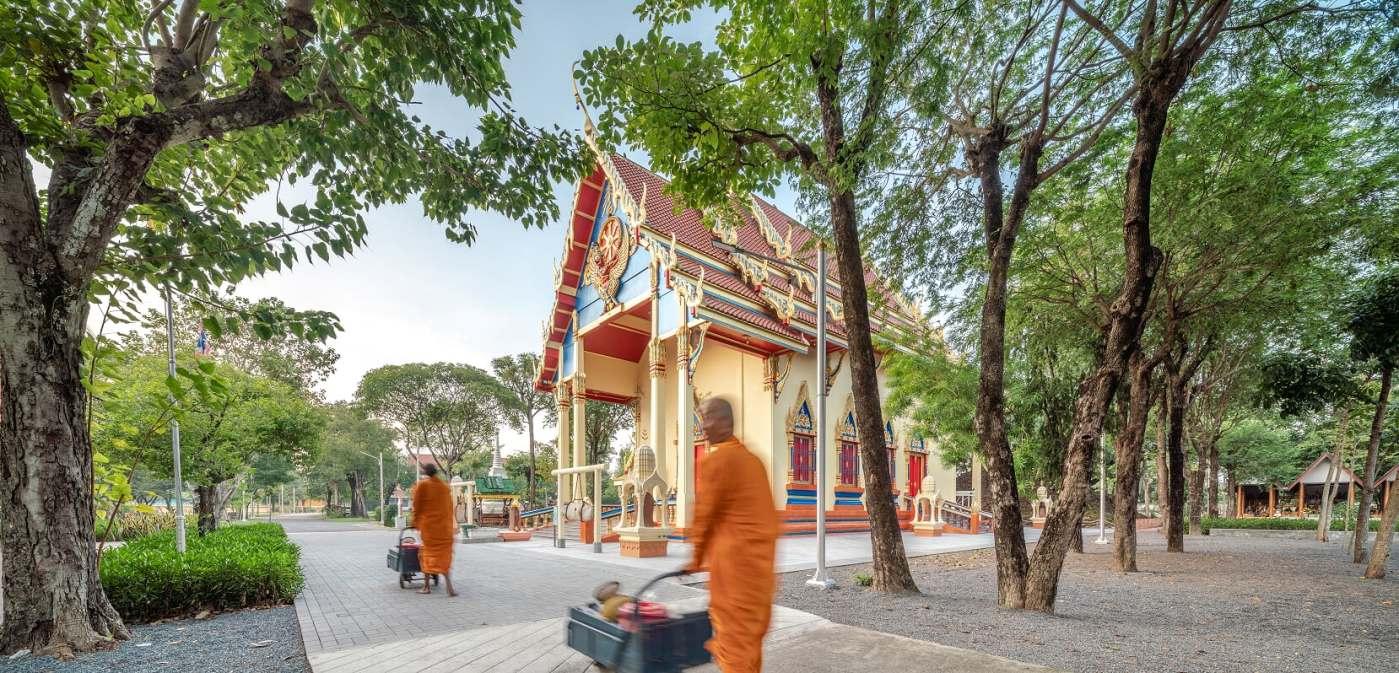 Wat Luang Pracha Burana-15