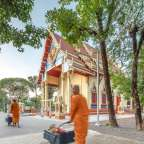Luang Pracha Burana Temple