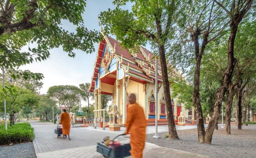 Luang Pracha BuranaTemple