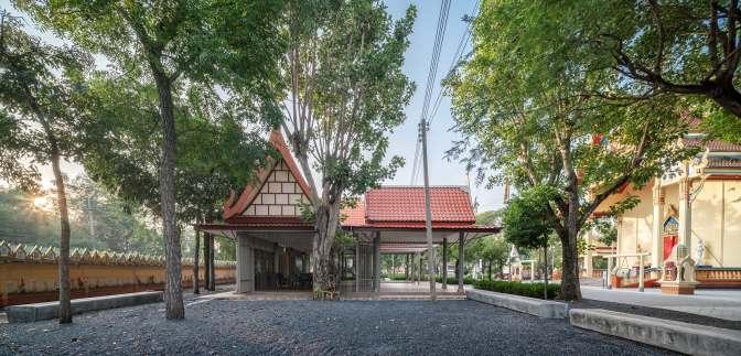 Wat Luang Pracha Burana-21