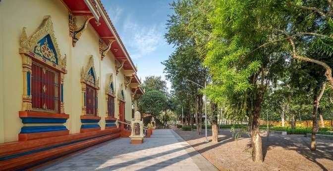 Wat Luang Pracha Burana-29